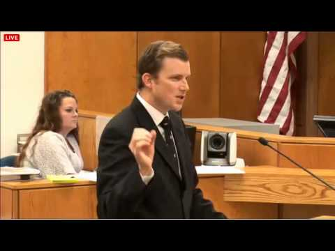 Martin MacNeill Trial. Day 14. Part 4. State Rebuttal. Jury Deliberating
