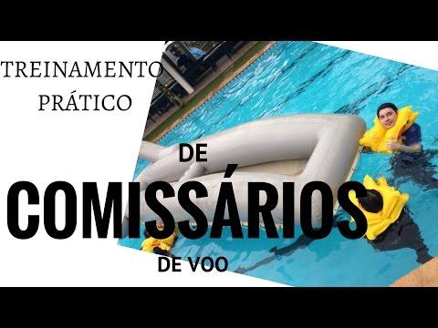 CURSO DE COMISSÁRIO DE VOO (AEROMOÇA) EM SALVADOR de YouTube · Duração:  2 minutos 57 segundos
