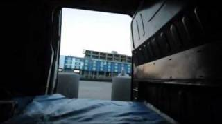 Drsný a brutální videa » Damien Walters 2010