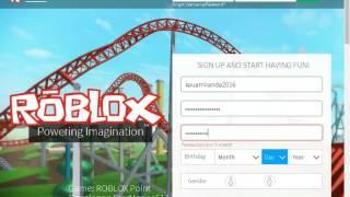 Wie zu spielen Roblox OHNE Download