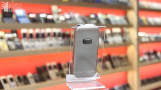 Nokia 6030 Silver - review
