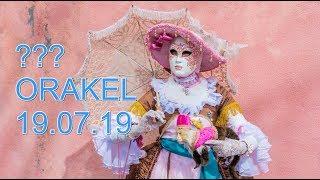 ORAKEL 19.07.2019