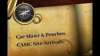 Anglesey | Cae Mawr & Penrhos Caravan & Motorhome Club Arrivals