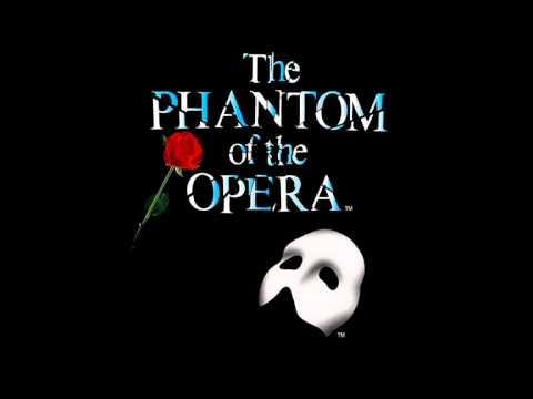 Phantom of the Opera - Anthony Warlow & Ana Marina (Australian Cast)
