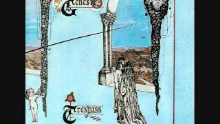 Genesis - The Knife