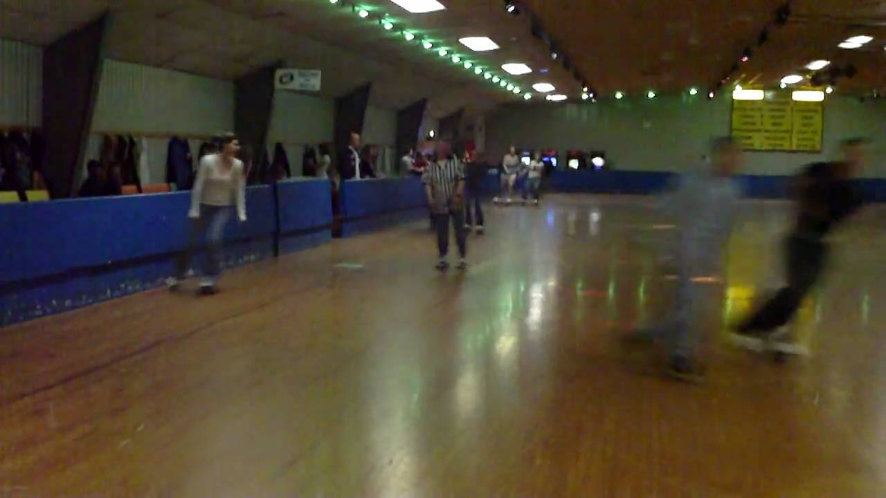 Roller skating rink music - Roller Skating Rink Music 34
