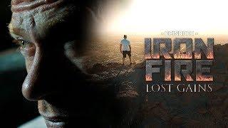 Железное пламя: Утраченный прогресс (Эпизод 1) - Деннис Вольф, Джей Катлер, Маркус Рюль. 2018
