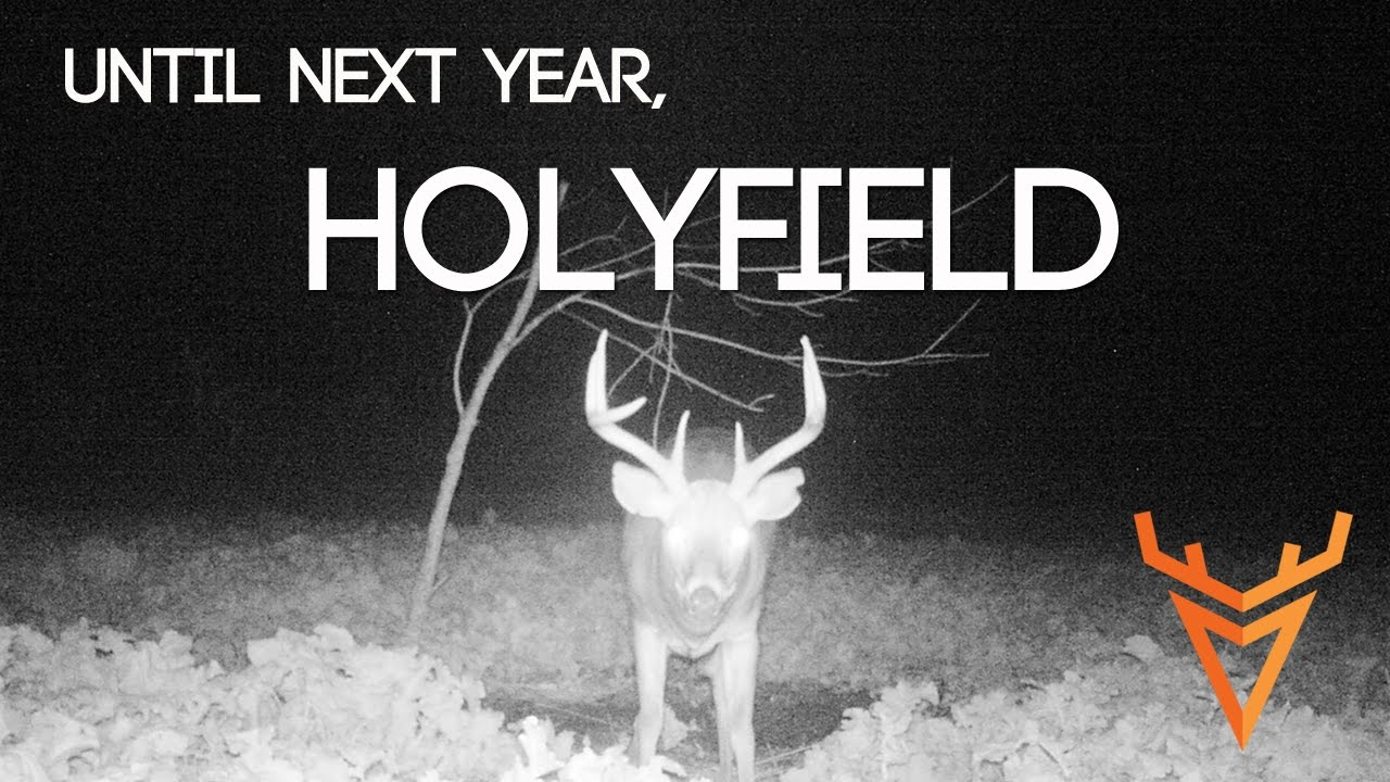 Until Next Year, Holyfield - YouTube