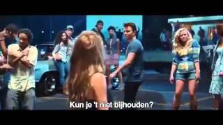Footloose (2011) - trailer Nederlands