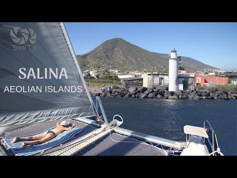Salina, Aeolian Islands, Sicily