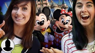 Disneyland Secrets That Will Blow Your Mind! - The Disneyland Theory - Cartoon Conspiracy (Ep. 30)