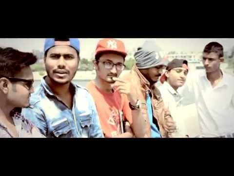 AMDAVADI | RAP SONG | M & M Creations
