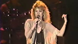 Stevie Nicks - Band Introductions 05-30-1983 Us Festival