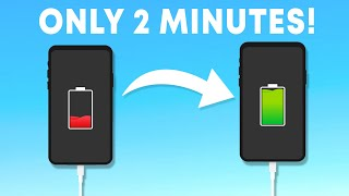 5+ Tricks to Chąrge Phone Battery Faster and Safer