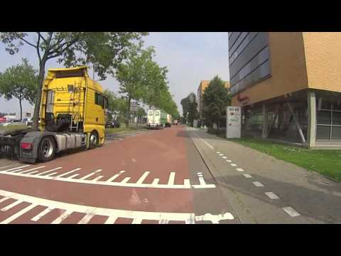 SCOOTER CAM . ROTTERDAM.NL