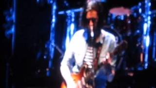 Hozier - Angel of Small Death / at Red Rocks Amp