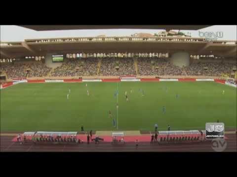 Монако 5-2 Тоттенхэм
