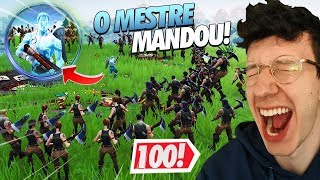 MASTER ORDERED VALENDO V-BUCKS-CUSTOM FORTNITE!