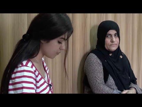 Child Marriage Around the World: Iraq — Shaima