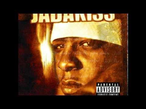 JadaKiss - Kiss The Game Goodbye (Full Album)