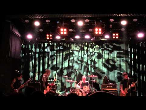 Against Me - Drinking With The Jocks - Live 11.8.2015