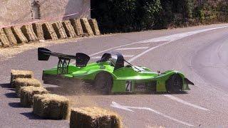 Vid�o Course de C�te d'Istres 2015 Best of