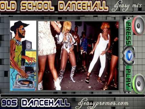 Dancehall Old School 90s Classic {Buju,Beenie,Shabba,Spragga,Sean Paul,Vegas,Bounty,Cobra,Terror++