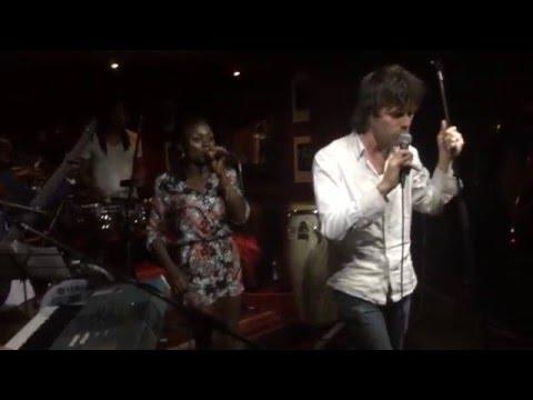Eli y la evolución Live at Ronnie Scott's