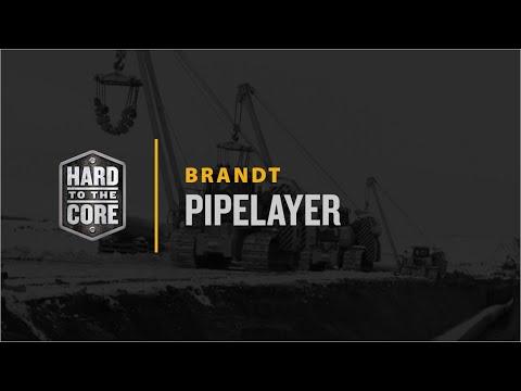 Brandt Pipelayers