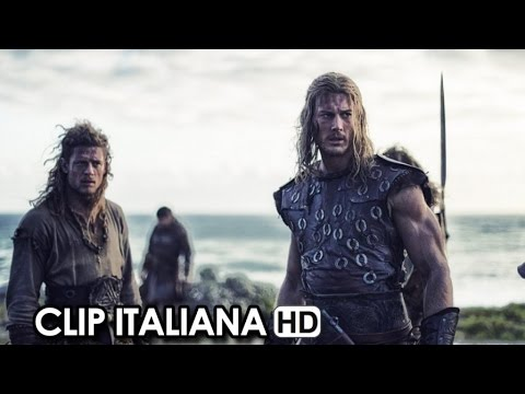 I vichinghi  Ufficiale Italiana 'Lady Inghean' 2014  Cl Fäh Movie HD