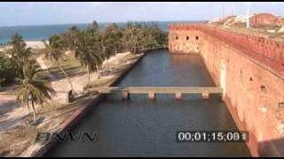 5/15/2004 Fort Jefferson Dry Tortugas National Park Florida Keys