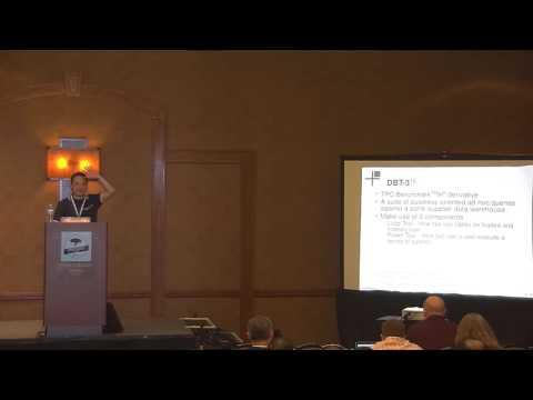 PostgreSQL Performance Benchmarking