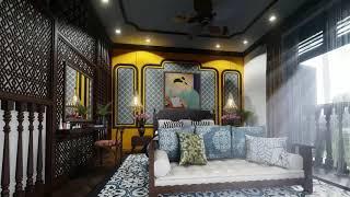 Thiết Kế Sunshine Heritage Resort Khu 4.8Ha - Phòng Bán Hàng