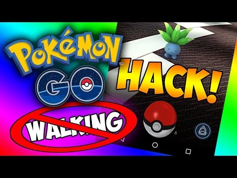 Go Pokemon Hack Working