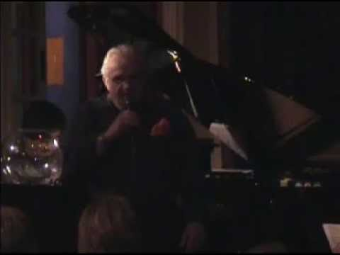 "Richard Stewart and the ""Shota Osabe Trio"""