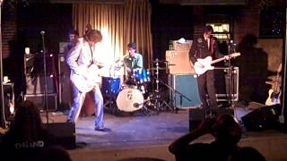 The Sadies -- The Trial, The Story's Often Told & Ten More Songs