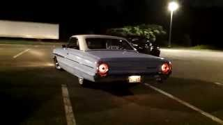 1964 Ford Galaxie 500XL 390