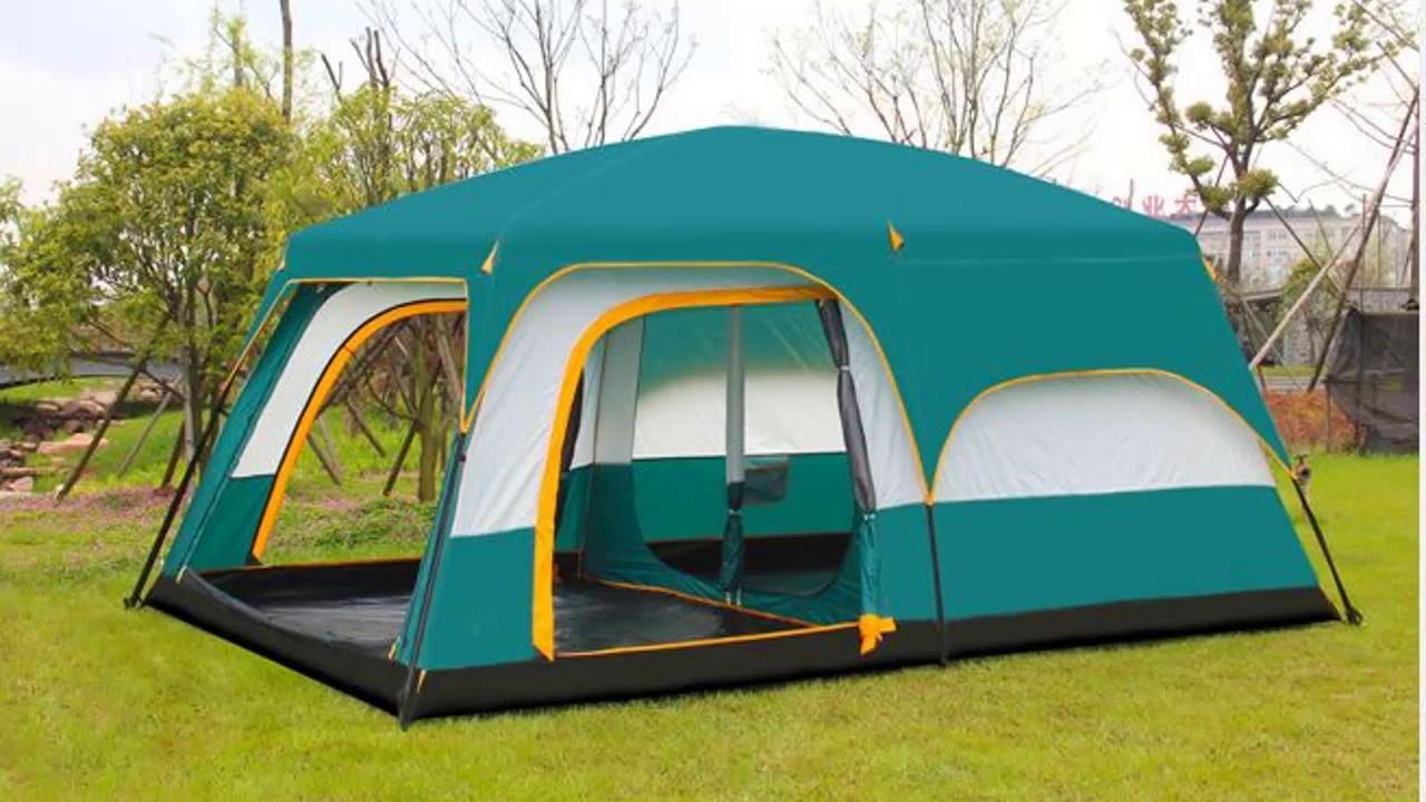 FAQ: как выбрать палатку | Быстросборная мультисезонная палатка 4 Season