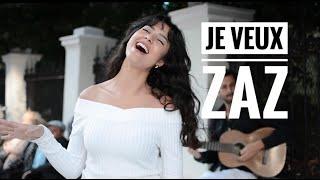 Burçin - Je Veux ( Zaz ) Cover