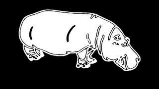 A Negative Hippopotamus Thumbnail