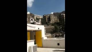 Saudi Arabia vlog....abha.....al souda. ...South province asser