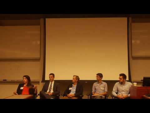 DSSG Conference 2016: Urban Data Challenges Panel