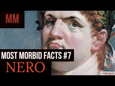 NERO (Most Morbid Facts) #7