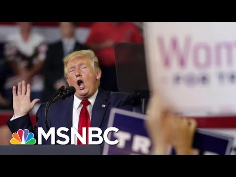 DNC Launches First Ad Offensive Against Trump | Morning Joe | MSNBC