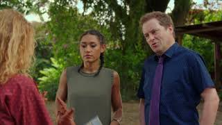 Death in Paradise: Meditated in Murder Preview