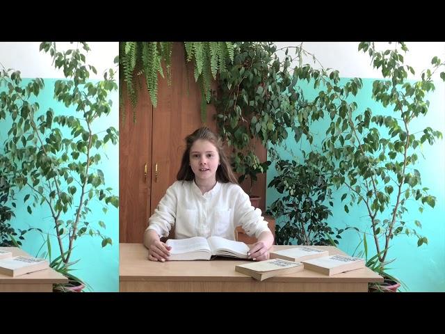 Изображение предпросмотра прочтения – ЕкатеринаВышинская читает произведение «Крохотки:Дыхание» А.И.Солженицына