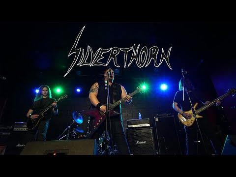 Silverthorn - Edmonton Wacken Metal Battle Canada Round II (Full Show) 15/03/2018