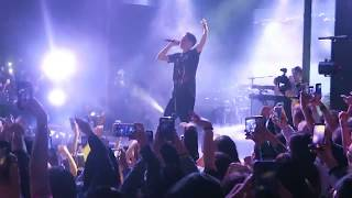 G-Eazy & Anthony Russo The Observatory 2018