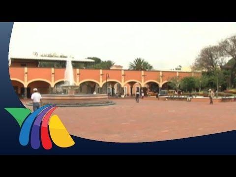 Pata de perro: Plaza Hidalgo en Tequisquiapan | Noticias