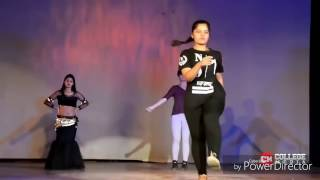 رقص بنات هندي روعة والاغنية أرووووع!!!!